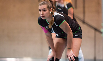 1:3 | Rätia Volley Chur - Damen 1 (CUP)