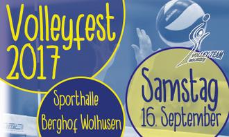 Volleyfest Wolhusen