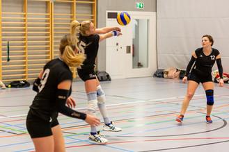 3:2 | Damen 1 - VBC Neuenkirch
