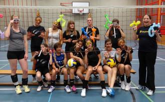 Teamfoto Junioren 3