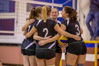 3:0   Juniorinnen 1 - Volley Luzern 2