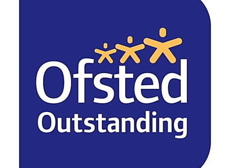 We are Outstanding!!!