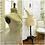Thumbnail: Jupon et Mannequin de Couture Miniatures, Dentelle ancienne, Cage rouillée