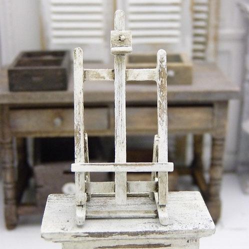 Chevalet de Table Miniature en Bois