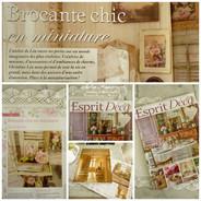 l'Esprit Déco, Magazine décoration