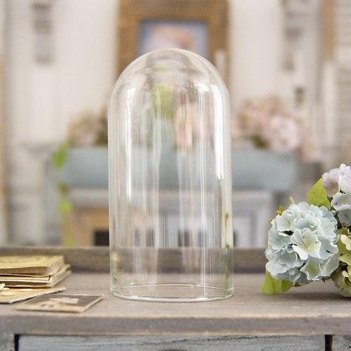 Globe en Verre Acrylique