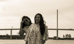 Tatjana & Alejandra