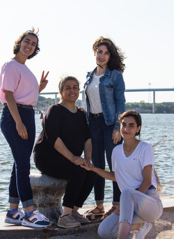 Familie Aydin