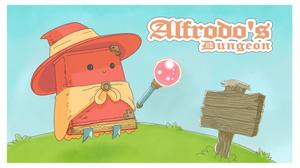 Alfrodo's Dungeon