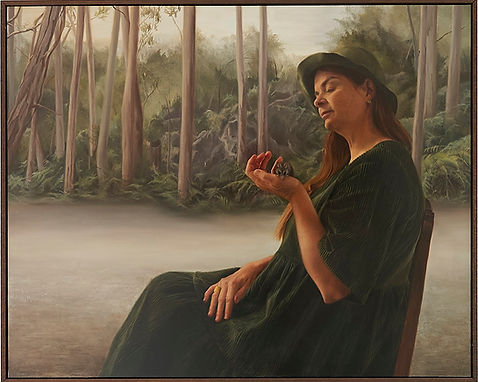 Lara Tilbrook