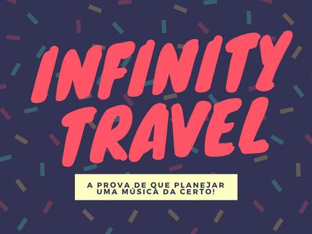 Infinity Travel: A prova de que planejar uma música dá certo!