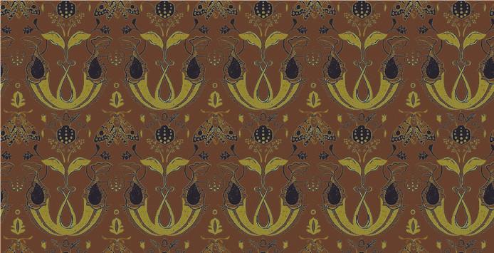 Golden Nepenthes