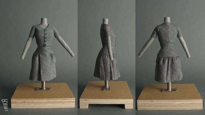 Miniature Costume