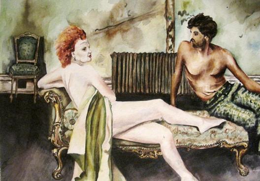 Interpretation of Vivienne Westwood