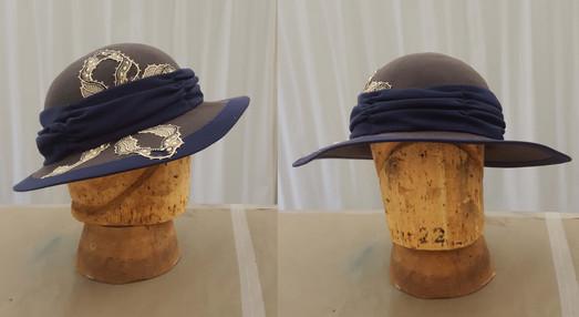 London Ensemble Hat