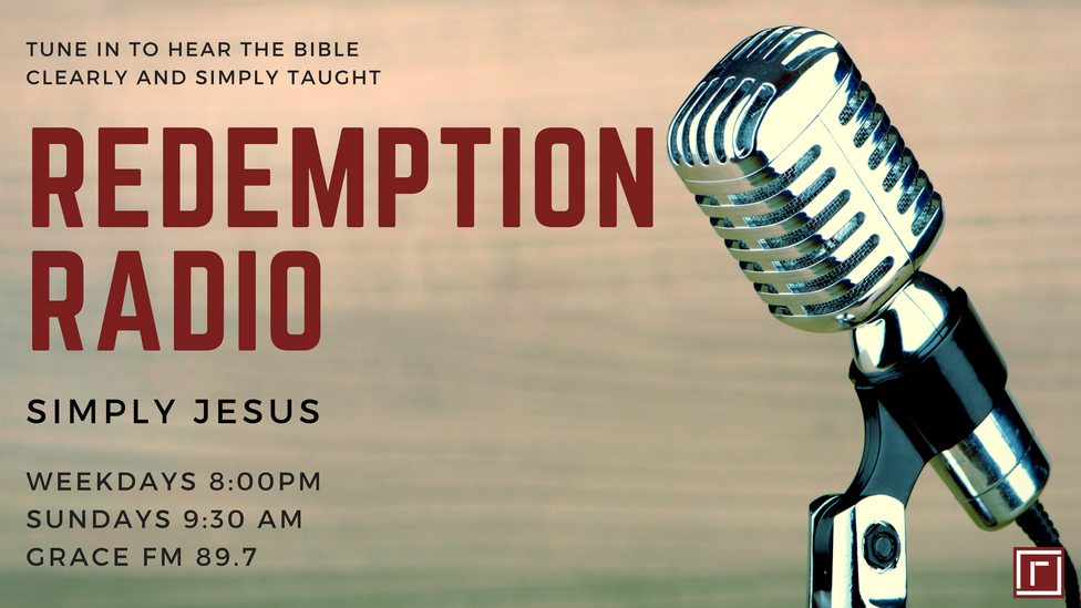 Redemption Radio on GraceFM Colorado