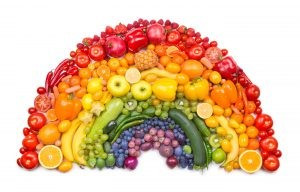 How Eating a Rainbow of Foods Can Support Your Health