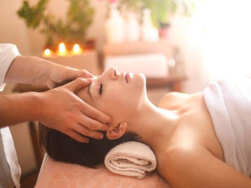 60 Mins Massage Gift Certificate