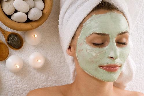 Zen Facial Gift Certificate