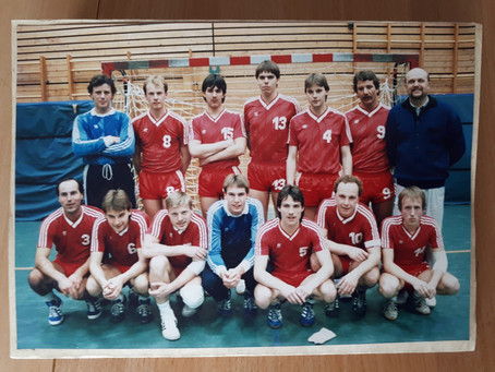 History-Blog: Unsere H2-Teams in der Landesliga