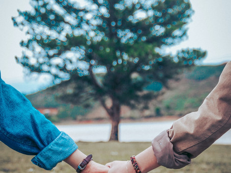Helpful article about relationships during covid-19