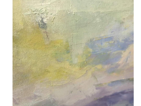 Emotional regulation and art