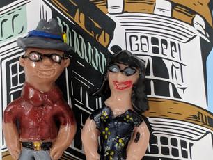 Edgar & Michelle