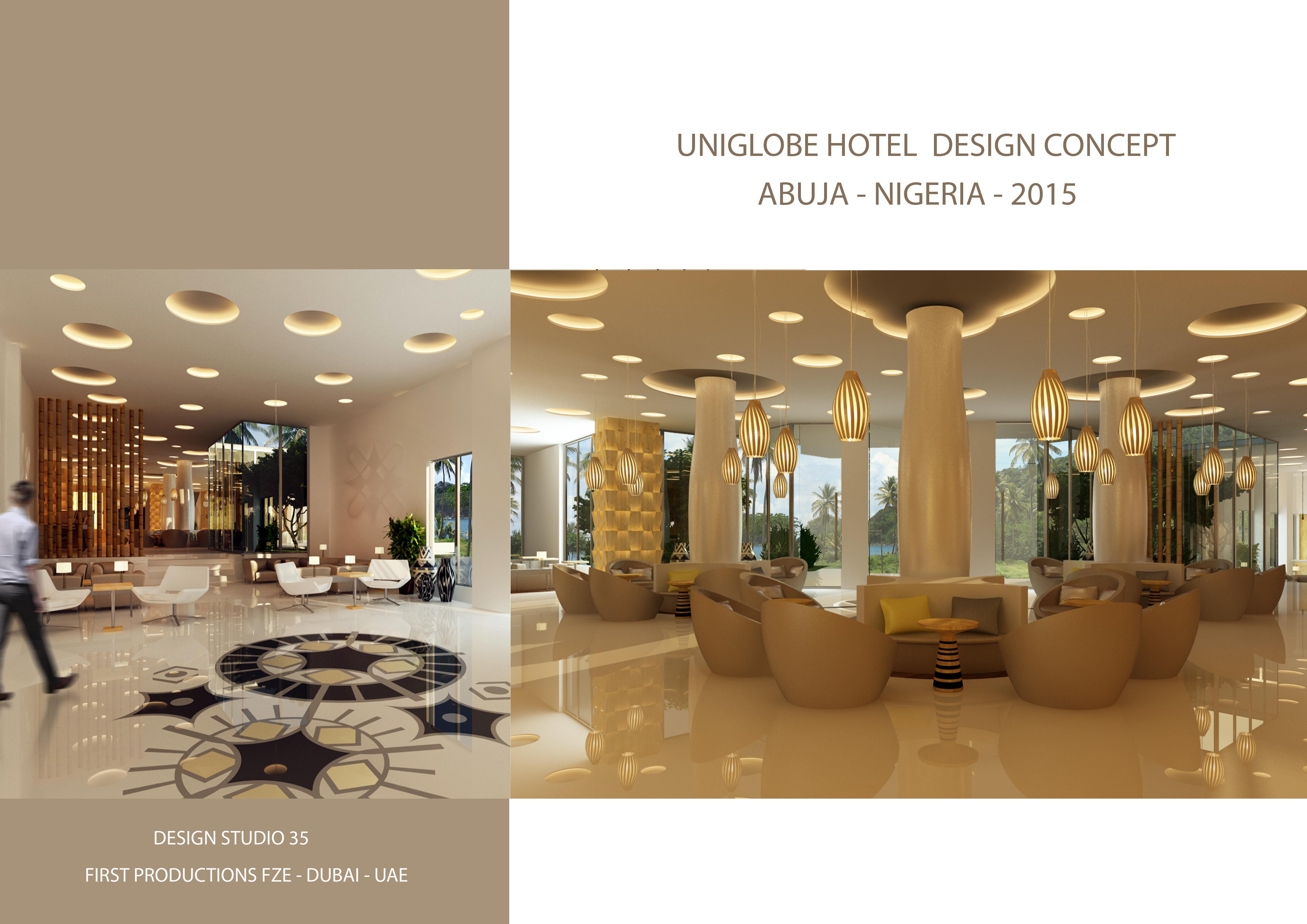 UNIGLOBE HOTEL