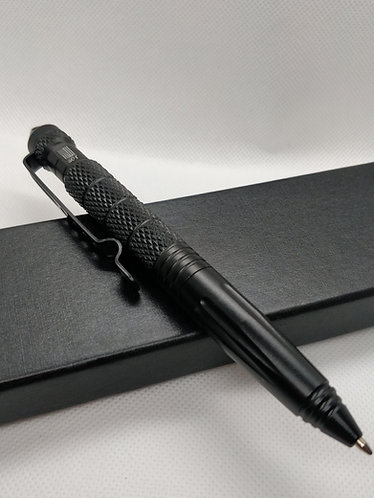 Tactical Pen with Glass Breaker