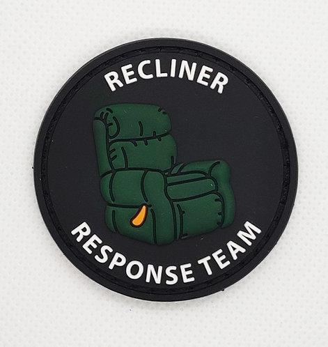 "2"" x 2"" Recliner Response Team"