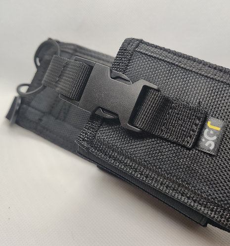 Sgt Fire: Fire Resistant Universal Radio Holster