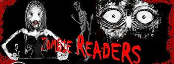 zombie readers