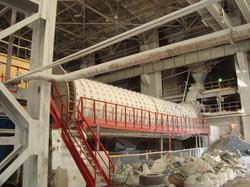 Мельница цементная (МЦ)
