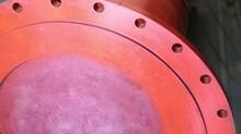 Поставка вала промежуточного длиной  более 5м для мельницы ф4,0х13,5м.
