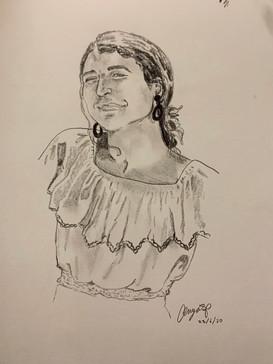 Lydia II
