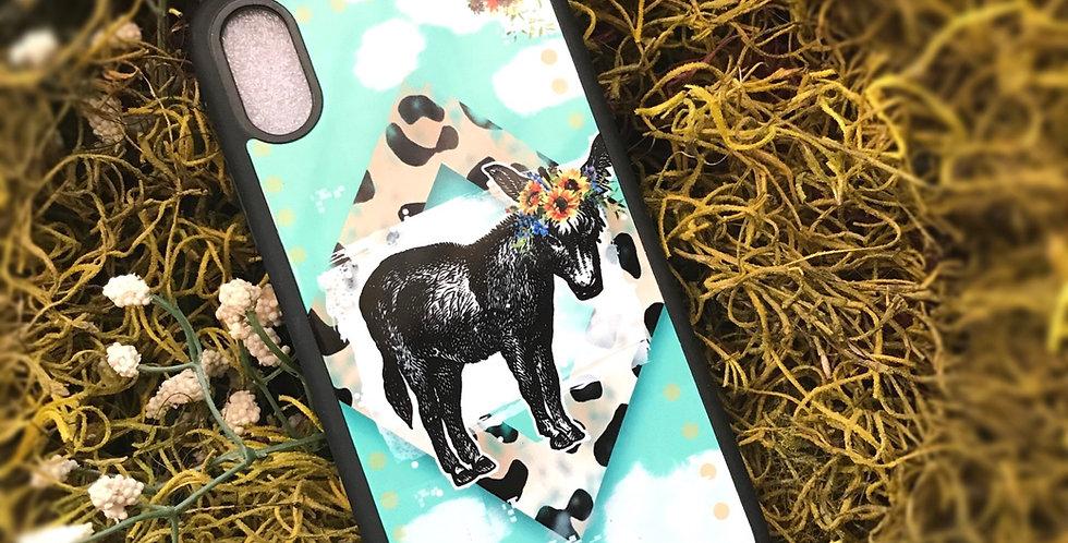 Donkey Phone Case