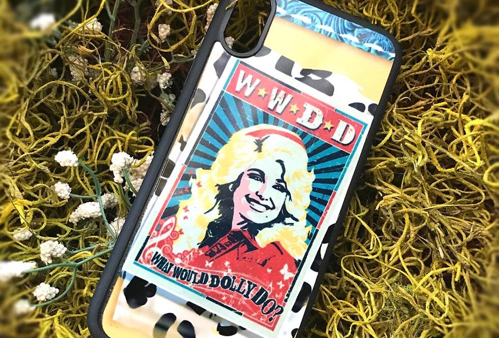 WWDD Phone Case