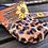 Thumbnail: Sunflower Aztec Croc Strap