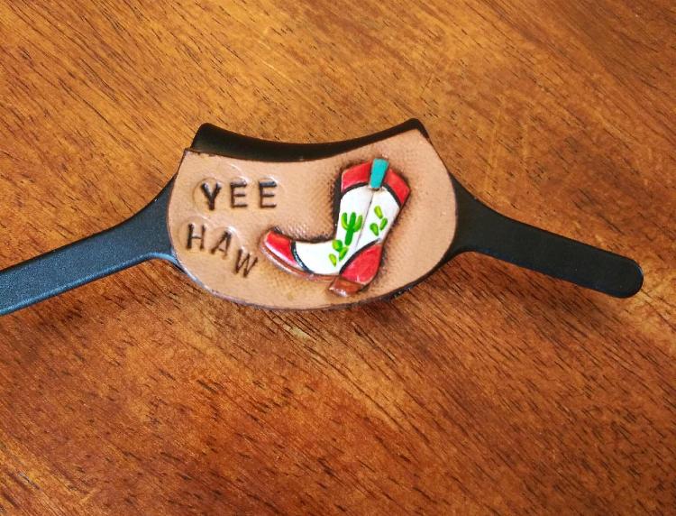 YeeHaw Stethoscope Yoke