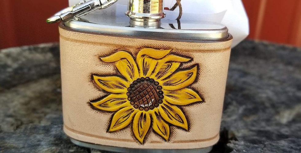 Sunflower Flask - Small