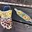Thumbnail: Cactus Sunflower Croc Straps