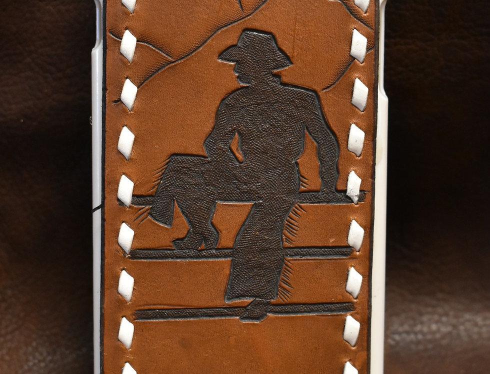 Cowboy Chaps IPhone 6plus Case