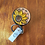 Thumbnail: Round Badge Reel Pre-Order