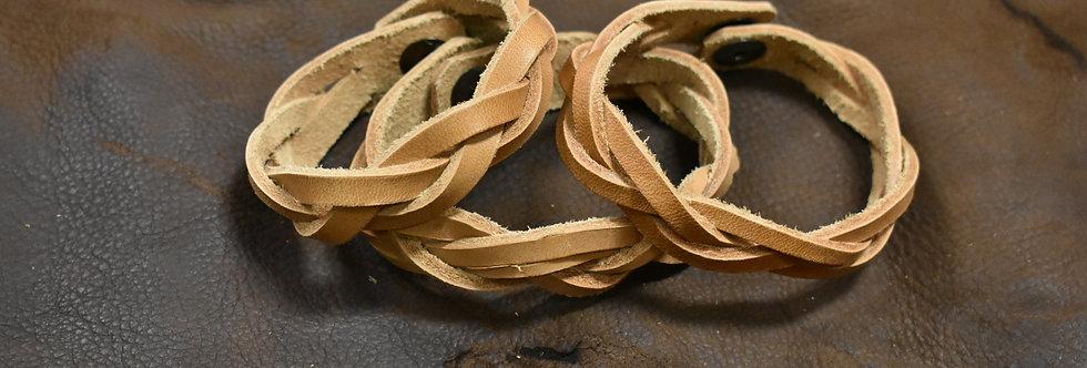 Braided Light Bracelet