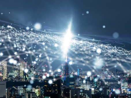 The Internet of Things | Past, Present, and Future Applications