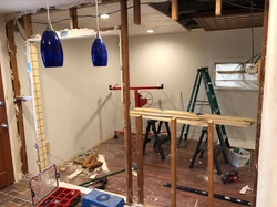 Remove Load Bearing Wall