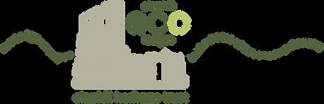 Clophill Eco Lodges Logo
