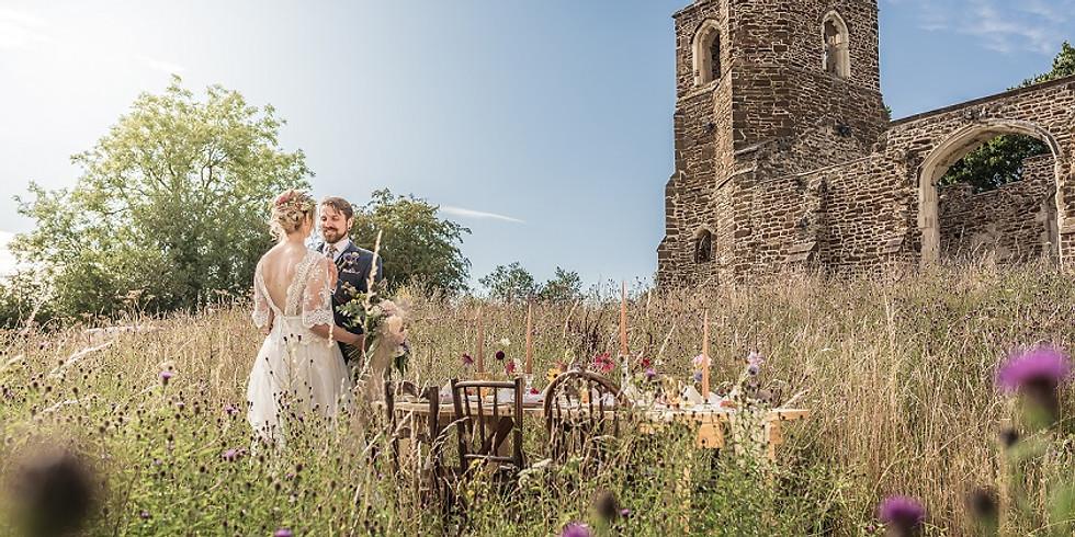 Sustainable Wedding Showcase