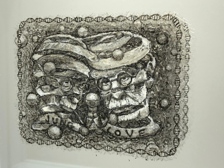 Jung Love