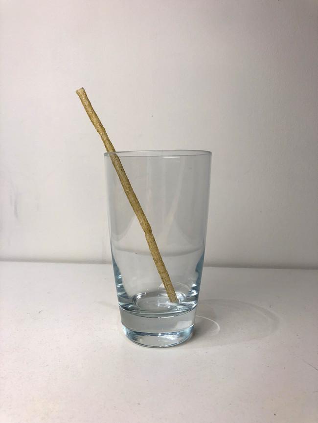 Skin Straw